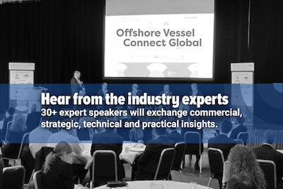 Hear from the industry Experts at OVC