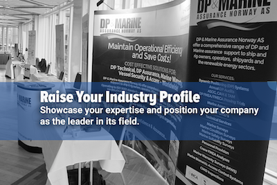 Raise Your Industry Profile