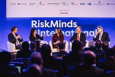 RiskMinds International - CRO panel
