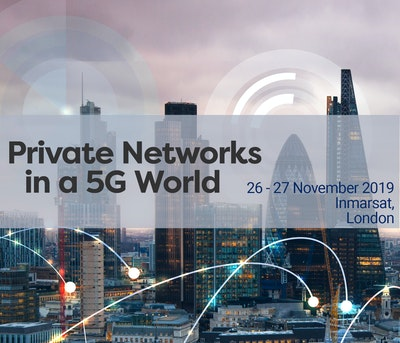 Private Networks in a 5G World