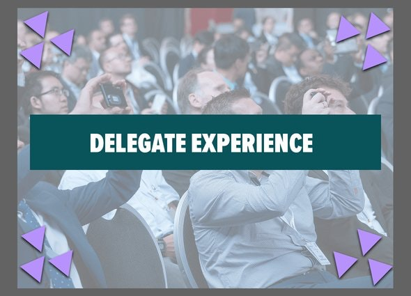 Broadband World Forum   Delegate Experience