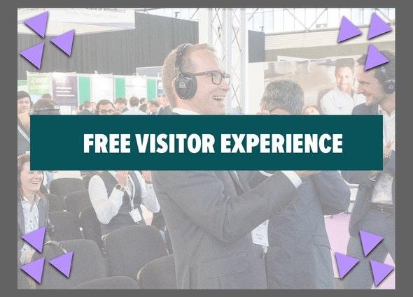 Broadband World Forum   Free Visitor Experience