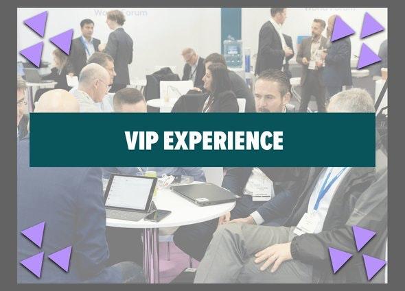 Broadband World Forum   VIP Experience