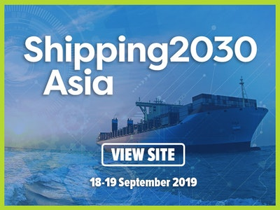 Shipping2030 Asia Conference