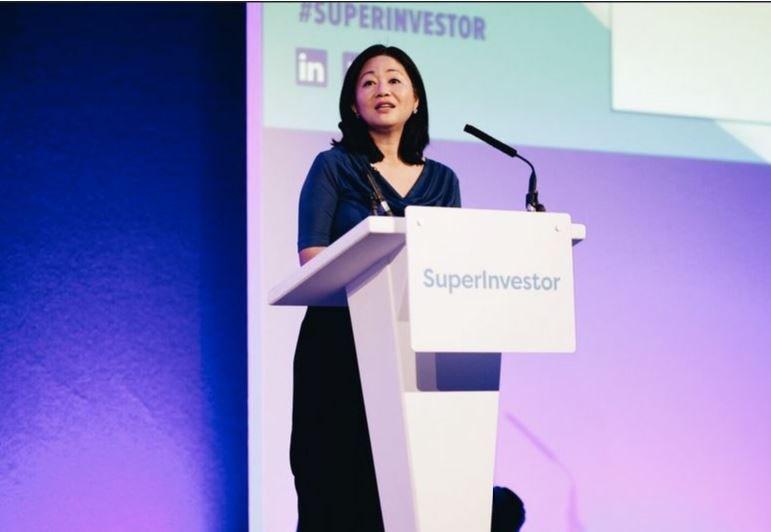Speakers - SuperInvestor