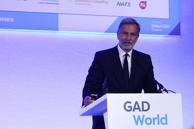 GAD World 2017