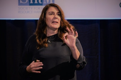 Herminia Ibarra - Keynotes & speakers/Thought-Leaders | HR Strategy Conference