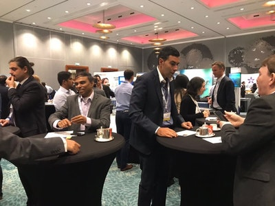 LTE Voice Summit 2017 - Networking Drinks