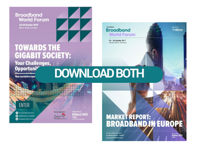 Download both of our exclusive reports