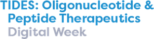 TIDES: Oligonucleotide and Peptide Therapeutics Digital Week