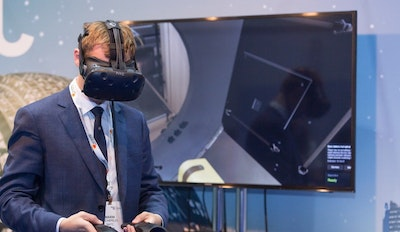 Virtual Reality HR Solutions | HR Tech MENA Summit