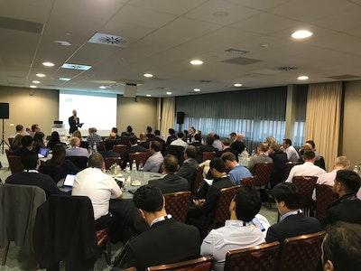LTE Voice Summit 2017 - Workshop