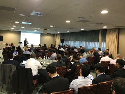 LTE Voice Summit 2017 - Workshop